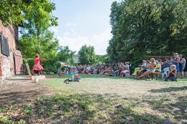 Festival Für Freunde 2019 - Dahnsdorfer.Kunst.Festival