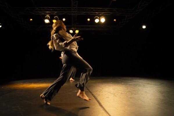 Tanzwuchs #2