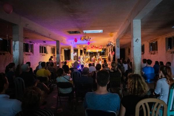 Festival Für Freunde 2021 - Dahnsdorfer.Kunst.Festival