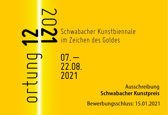 """""""ortung 12. – Im Zeichen des Goldes"""""""