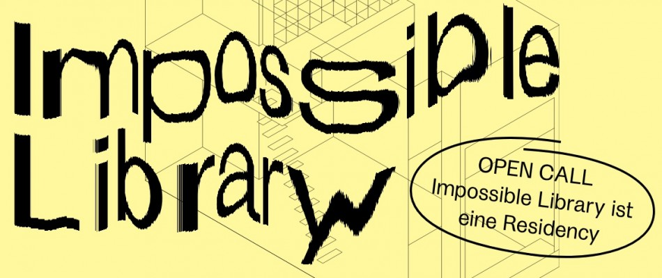 Impossible Library Residency