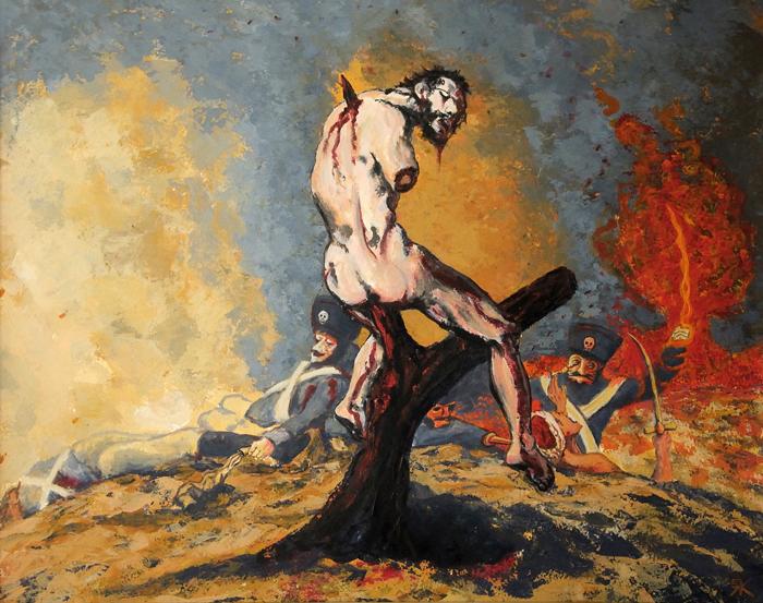 Menschheit und Krieg