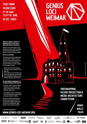 Genius Loci Weimar competition 2021