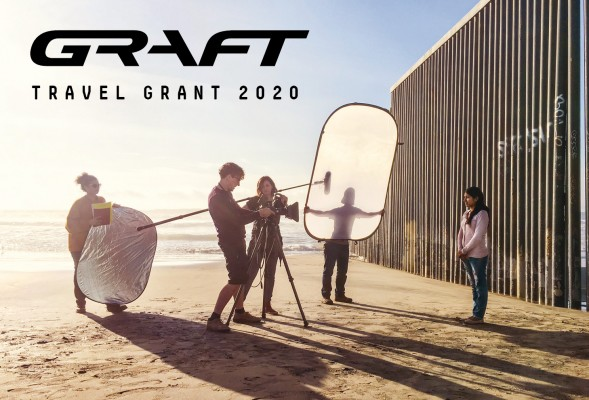 GRAFT TRAVEL GRANT 2020
