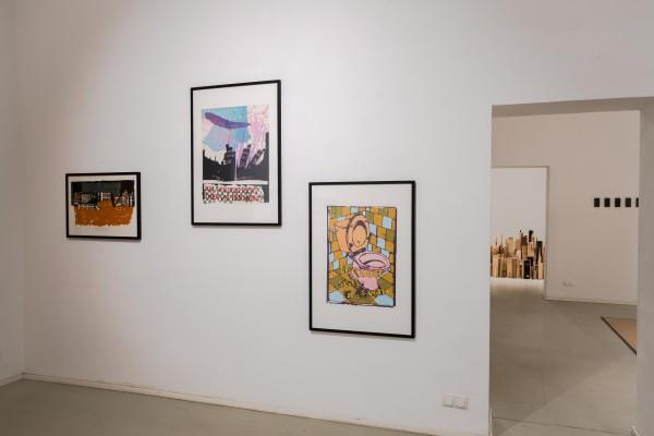 Frappant Galerie Hamburg  2020