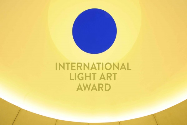 International Light Art Award 2019