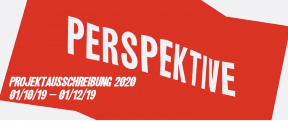 PERSPEKTIVE - Fonds für Zeitgenössischer Kunst und Architektur