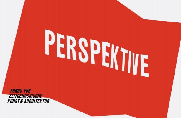 Perspektive - Deutsch-Französischer Fonds für zeitgenössische Kunst und Architektur