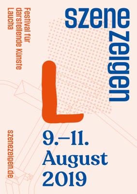 Szene Zeigen - Festival für dastellende Künste