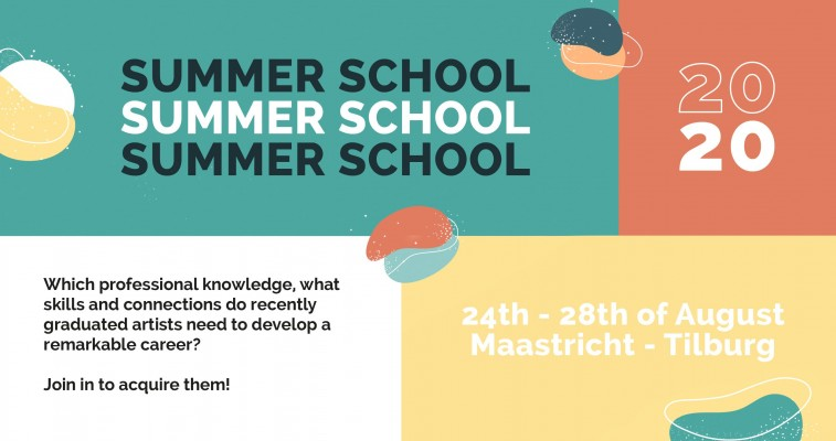 Summer School in Maastricht / Tilburg