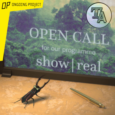 TENDER ABSENCE show|real