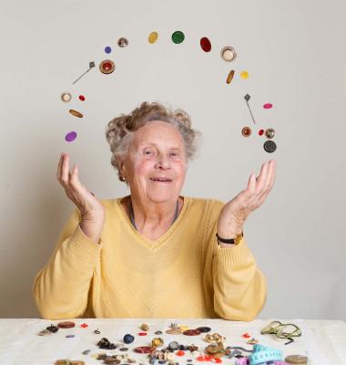 Fonds Kulturelle Bildung im Alter