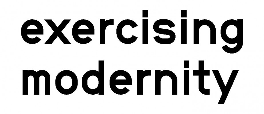Akademie Exercising Modernity 2021 - We were/are the Future