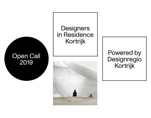 Designers in Residence Kortrijk