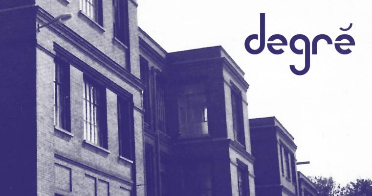 Zeitschrift Degré