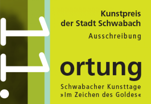 ortung 11. - Ausschreibung des Schwabacher Kunstpreises