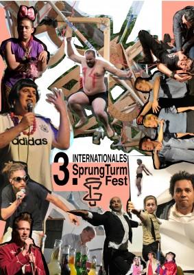 3. Internationales Sprungturmfest 2017